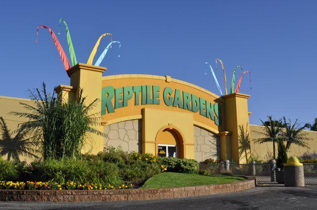 Reptile Gardens sd Reptile Gardens 3 Reptile