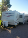 26 Foot Trailer for rent