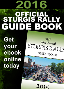 2016 Sturgis Rally Guide