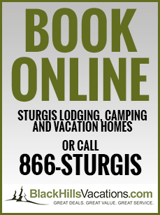 Sturgis Rally Lodging Book Online