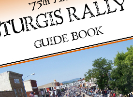 Sturgis Rally Guide Book
