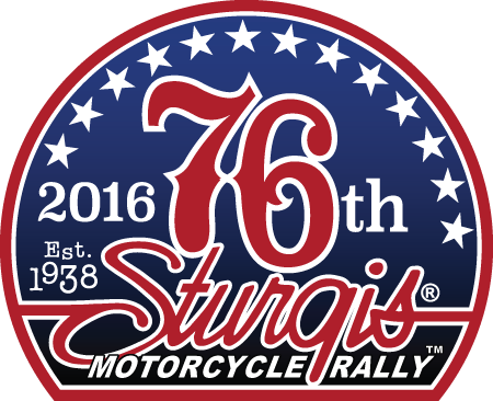 2016 Sturgis Motorcycle Rally