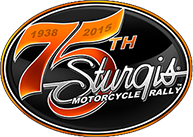 75th Anniversary Sturgis Motorcycle Rally