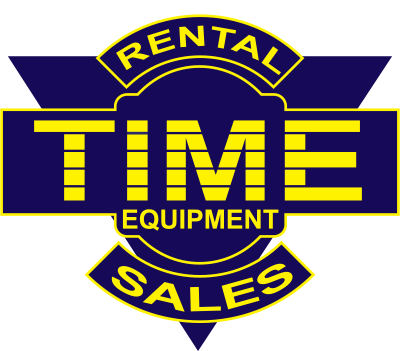 Time Equipment and Rental