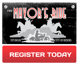 Sturgis Mayor's Ride Registration