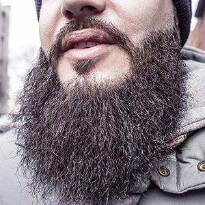 Beard & Mustache Contest