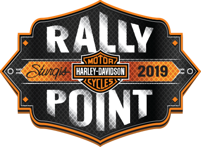 Harley-Davidson Rally Point